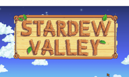 Life After Stardew Valley: A Recovery